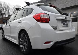 2013 Subaru Impreza 2.0i Sport Premium Waterbury, Connecticut 3