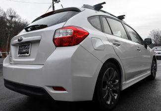 2013 Subaru Impreza 2.0i Sport Premium Waterbury, Connecticut 5
