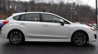 2013 Subaru Impreza 2.0i Sport Premium Waterbury, Connecticut 6