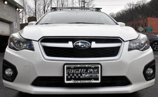 2013 Subaru Impreza 2.0i Sport Premium Waterbury, Connecticut 8