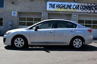 2013 Subaru Impreza 4dr Auto 2.0i Waterbury, Connecticut 1