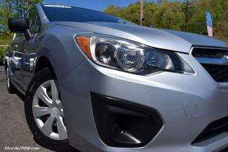 2013 Subaru Impreza 4dr Auto 2.0i Waterbury, Connecticut 8