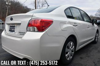 2013 Subaru Impreza 4dr Man 2.0i Waterbury, Connecticut 5