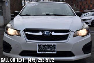 2013 Subaru Impreza 4dr Man 2.0i Waterbury, Connecticut 8