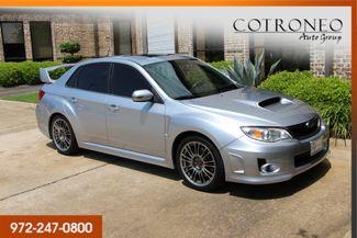 2013 Subaru Impreza WRX STI Limited in Addison, TX 75001