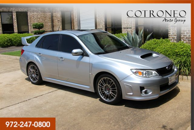 2013 Subaru Impreza WRX STI Limited in Addison, TX 75001