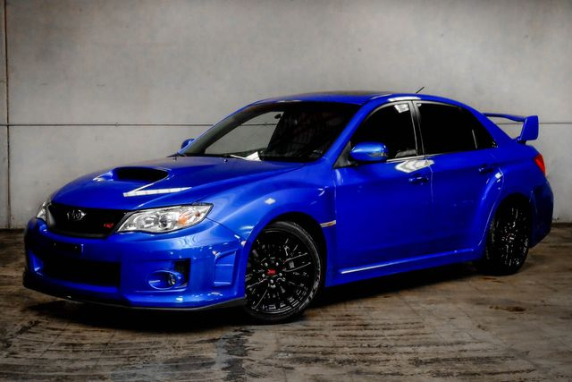 2013 Subaru Impreza WRX STI Limited w/ Upgrades in Addison, TX 75001
