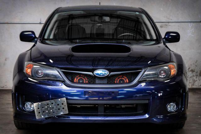 2013 Subaru Impreza WRX Premium on AIR RIDE (Bagged) in Addison, TX 75001