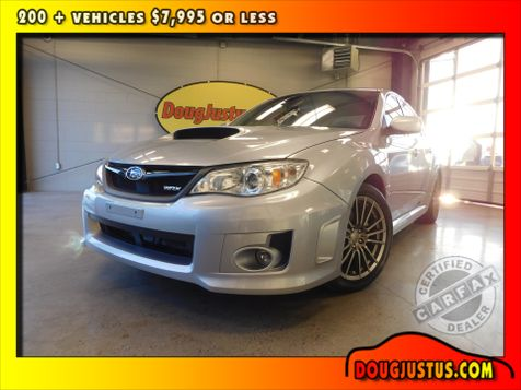 2013 Subaru Impreza WRX Limited in Airport Motor Mile ( Metro Knoxville ), TN