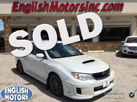 2013 Subaru Impreza WRX  in Brownsville, TX