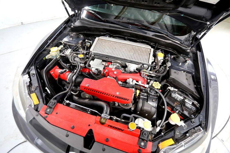 2013 Subaru Impreza WRX STI - Wheels - Intake - Exhaust  city California  MDK International  in Los Angeles, California
