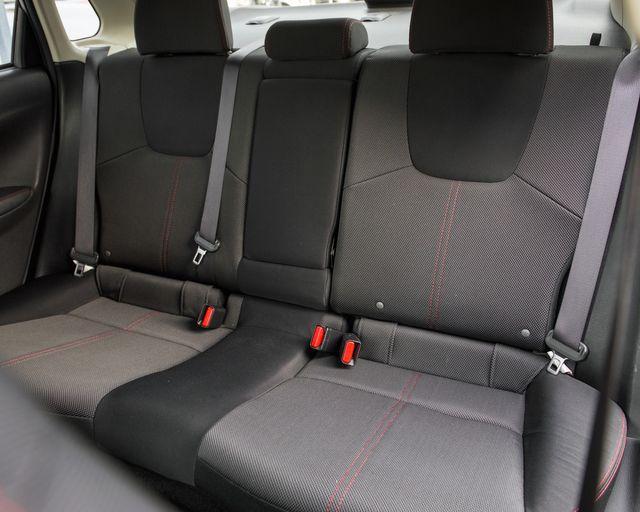 2013 Subaru Impreza WRX Burbank, CA 10