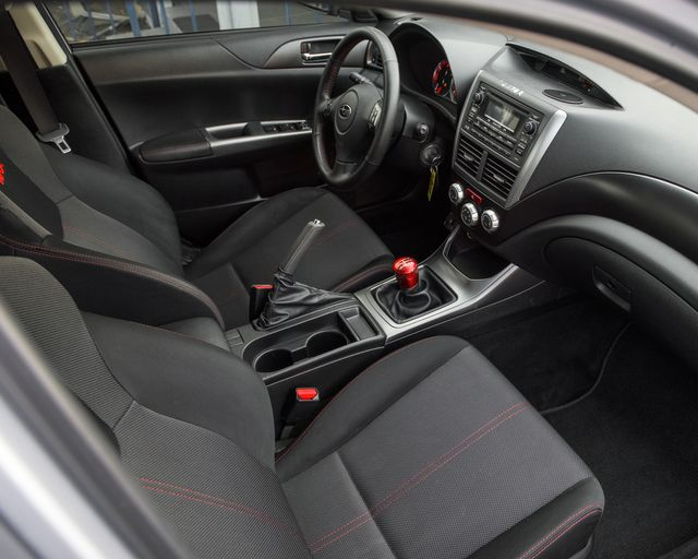 2013 Subaru Impreza WRX Burbank, CA 13