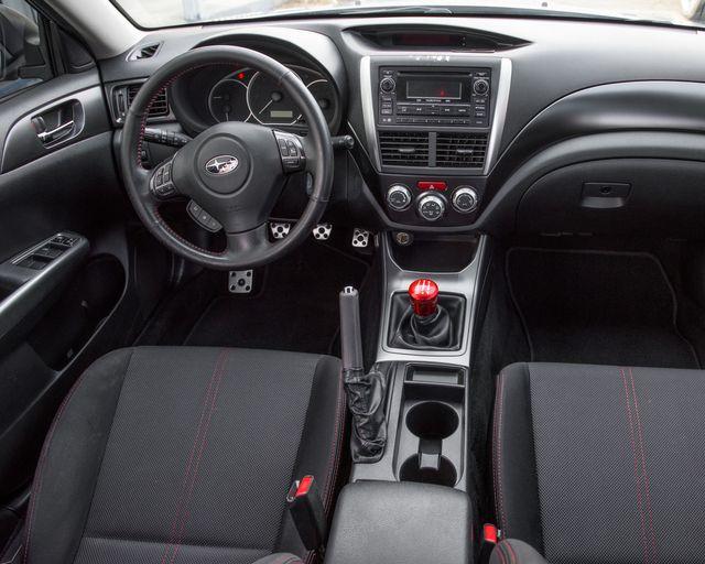 2013 Subaru Impreza WRX Burbank, CA 14