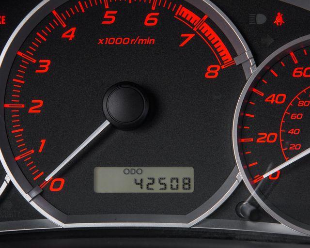 2013 Subaru Impreza WRX Burbank, CA 19