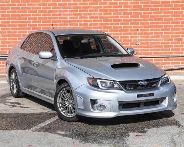 2013 Subaru Impreza WRX Burbank, CA 2