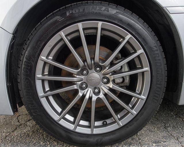 2013 Subaru Impreza WRX Burbank, CA 25