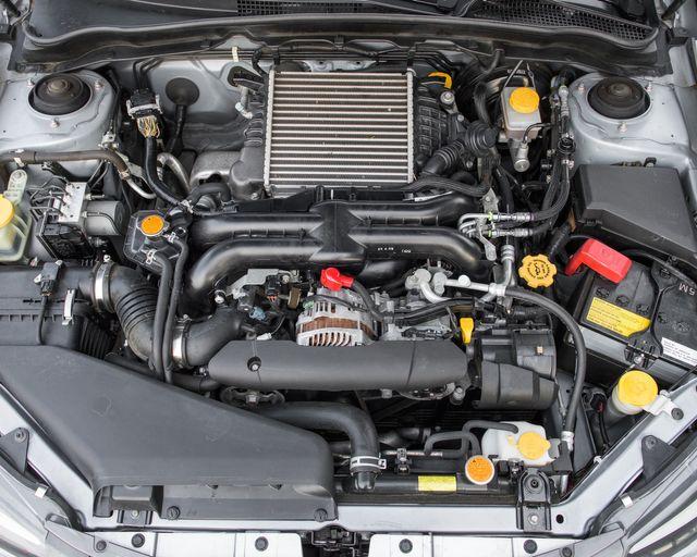 2013 Subaru Impreza WRX Burbank, CA 27