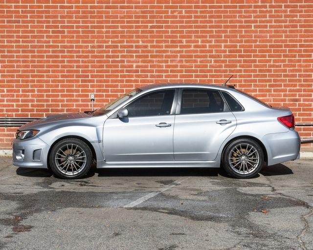 2013 Subaru Impreza WRX Burbank, CA 4