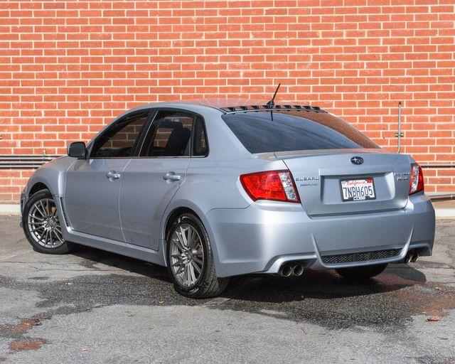 2013 Subaru Impreza WRX Burbank, CA 5