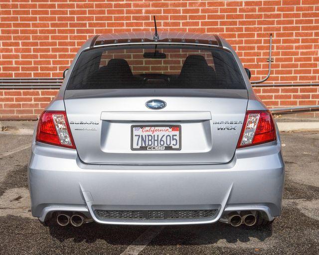 2013 Subaru Impreza WRX Burbank, CA 6