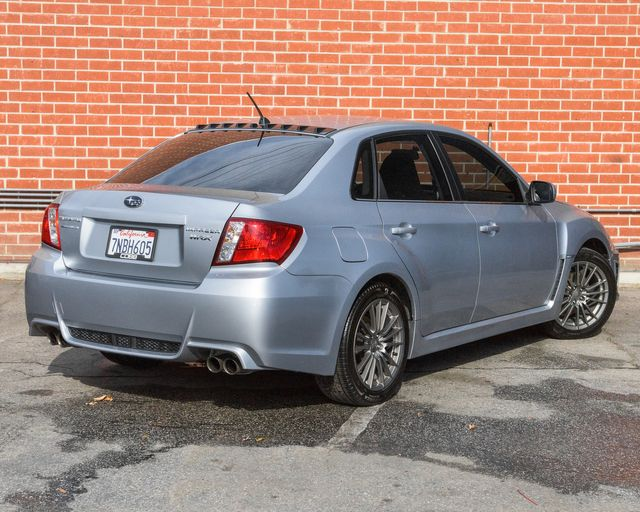 2013 Subaru Impreza WRX Burbank, CA 7