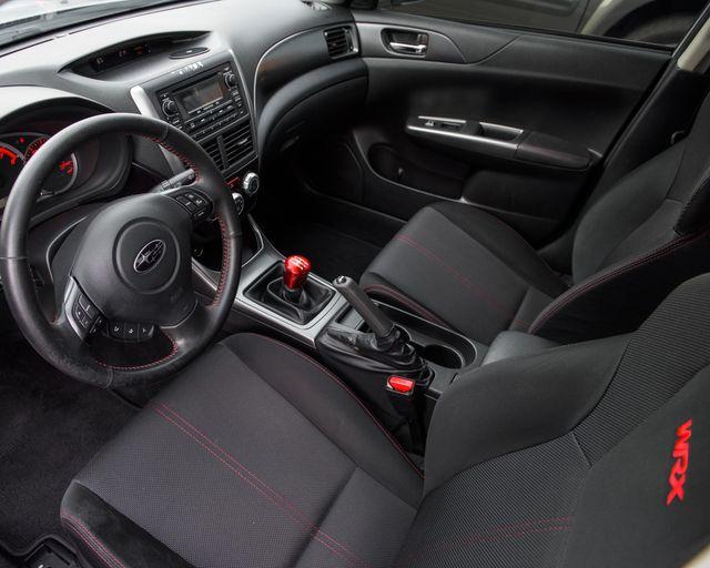 2013 Subaru Impreza WRX Burbank, CA 8