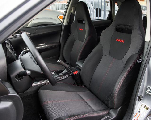 2013 Subaru Impreza WRX Burbank, CA 9
