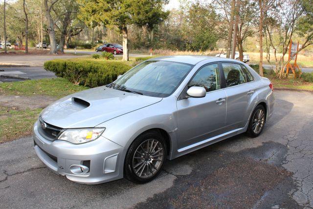 2013 Subaru Impreza WRX in Charleston SC
