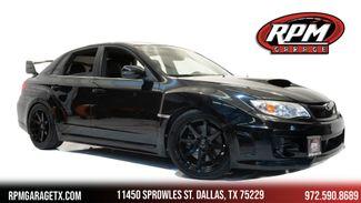 2013 Subaru Impreza WRX STI Limited with Many Upgrades in Dallas, TX 75229
