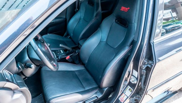 2013 Subaru Impreza WRX STI Limited Big Turbo 500+HP with Many Upgrades in Dallas, TX 75229