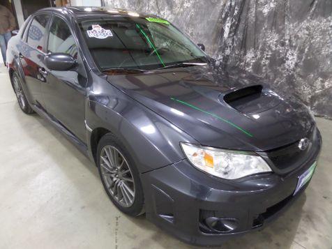 2013 Subaru Impreza WRX  in , ND
