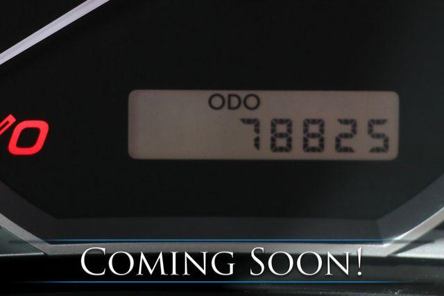 2013 Subaru Impreza WRX Premium AWD Hatchback w/Touchscreen Audio, Power Moonroof, Heated Seats & Low Miles in Eau Claire, Wisconsin 54703