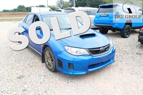 2013 Subaru Impreza WRX  in Mooresville