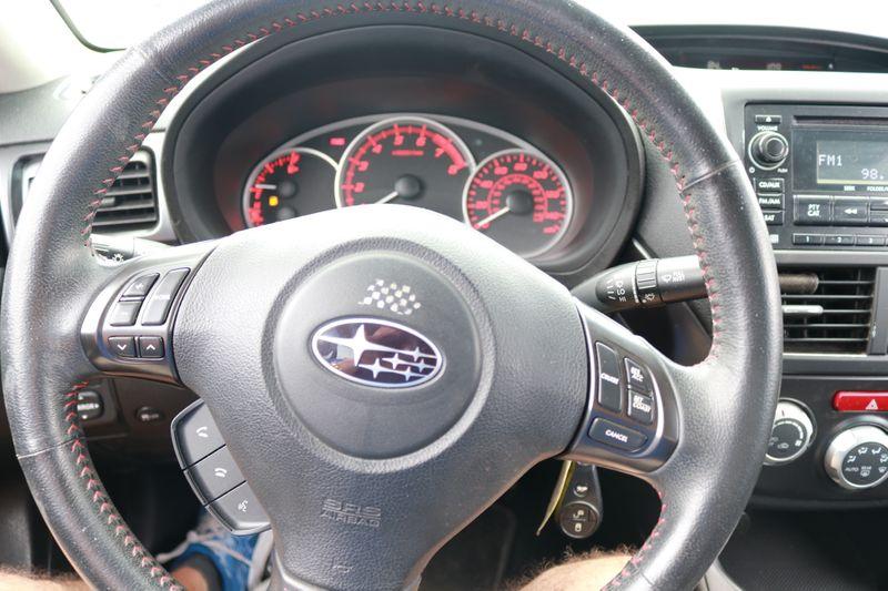 2013 Subaru Impreza WRX   city NC  The Group NC  in Mooresville, NC