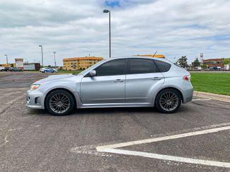 2013 Subaru Impreza WRX Osseo, Minnesota 8