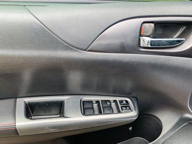 2013 Subaru Impreza WRX Osseo, Minnesota 14