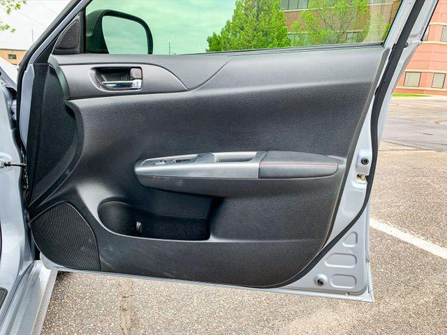 2013 Subaru Impreza WRX Osseo, Minnesota 13