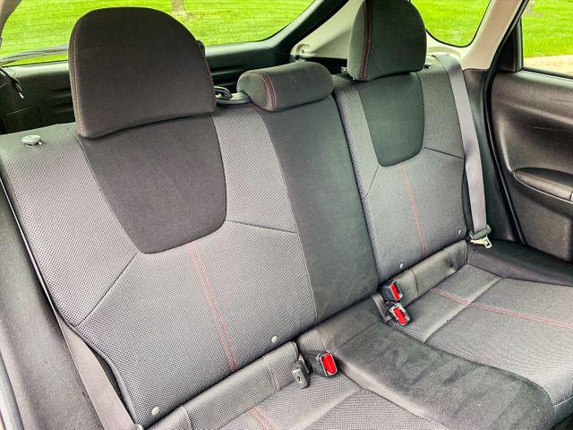 2013 Subaru Impreza WRX Osseo, Minnesota 29