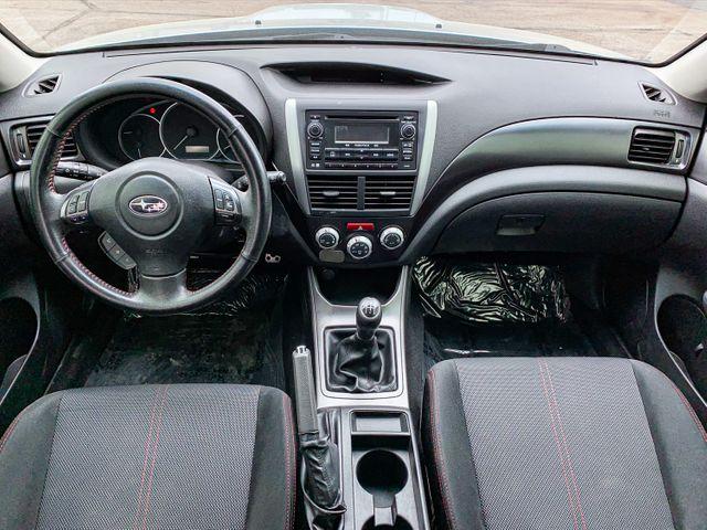2013 Subaru Impreza WRX Osseo, Minnesota 30
