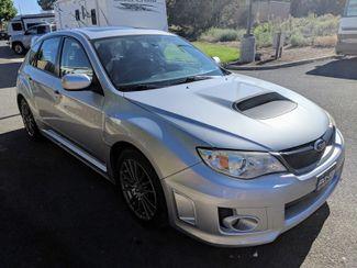 2013 Subaru Impreza WRX Premium Wagon Bend, Oregon 2