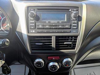 2013 Subaru Impreza WRX Premium Wagon Bend, Oregon 25
