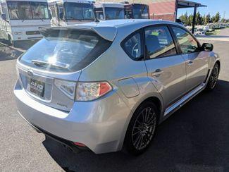 2013 Subaru Impreza WRX Premium Wagon Bend, Oregon 4