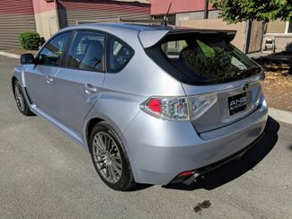 2013 Subaru Impreza WRX Premium Wagon Bend, Oregon 6