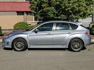 2013 Subaru Impreza WRX Premium Wagon Bend, Oregon 7