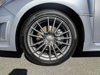 2013 Subaru Impreza WRX Premium Wagon Bend, Oregon 8