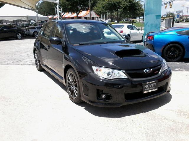 2013 Subaru Impreza WRX Premium/DXO San Antonio, Texas 1