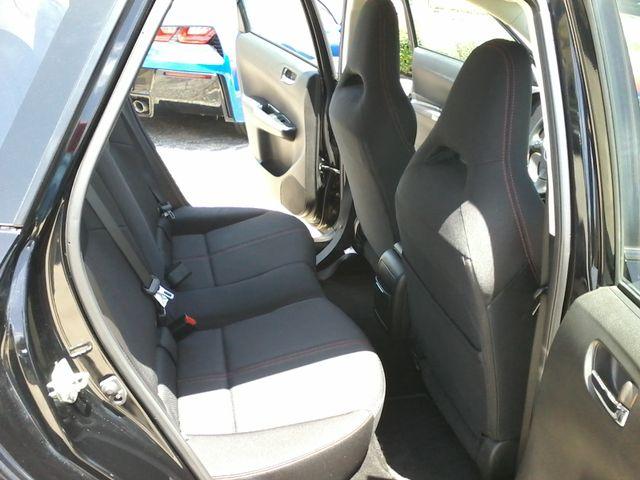 2013 Subaru Impreza WRX Premium/DXO San Antonio, Texas 14