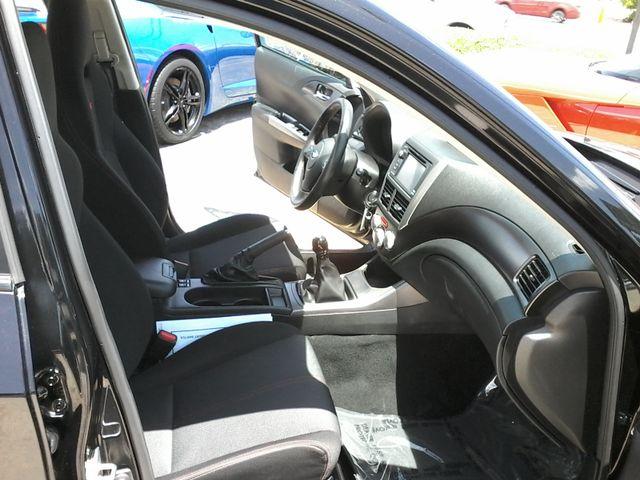 2013 Subaru Impreza WRX Premium/DXO San Antonio, Texas 15