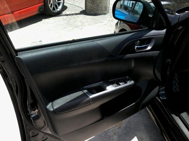 2013 Subaru Impreza WRX Premium/DXO San Antonio, Texas 17